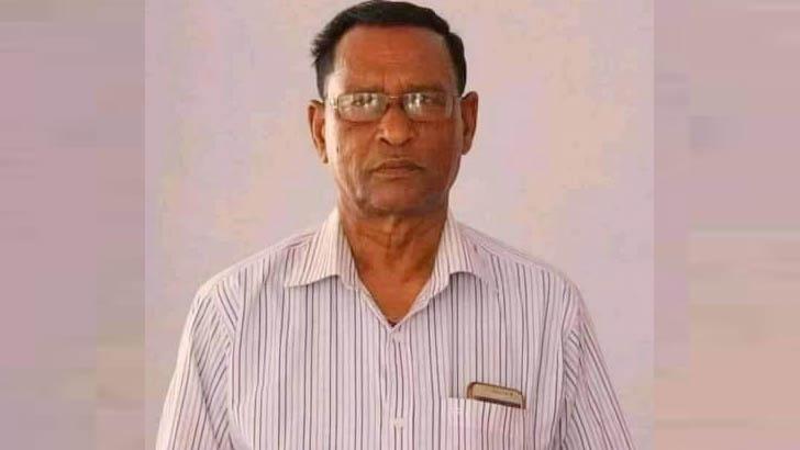 খোরশেদুজ্জামান