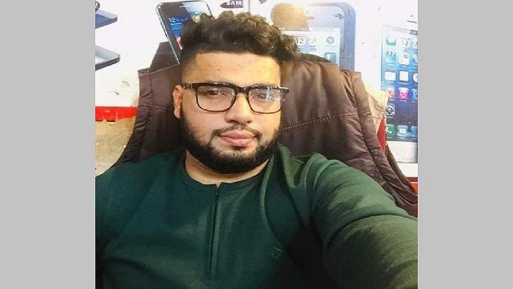 নাজিম আহমদ রাবিদ