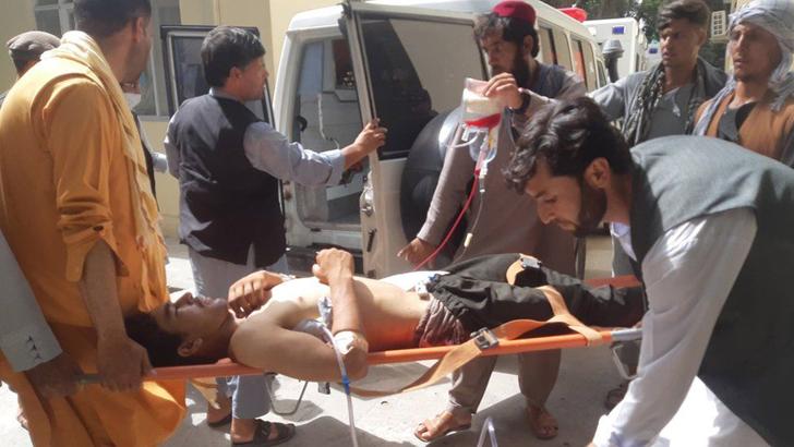 আফগানিস্তানে গুলিতে ১০ মাইন অপসারণকর্মী নিহত