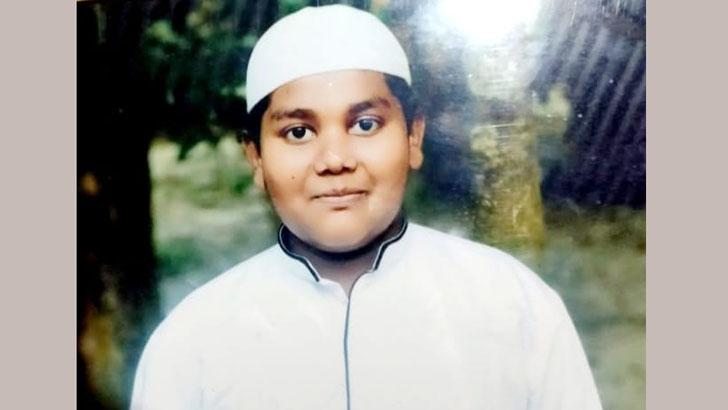 বিপ্লব হোসেন আকন্দ