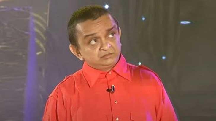 শওকত আলী তালুকদার ওরফে নিপু