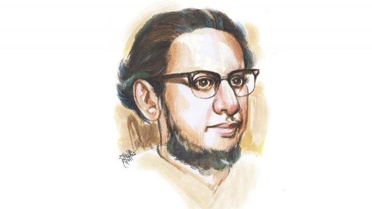 কবি ফররুখ আহমদ: আমাদের অনুপ্রেরণার বাতিঘর