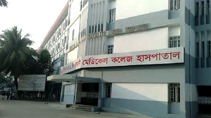সিলেট এমএজি ওসমানী মেডিকেল কলেজ হাসপাতাল
