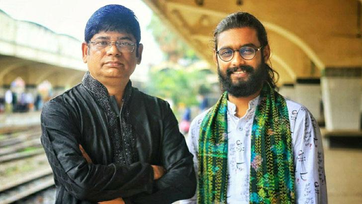 মিজান মালিক-কামরুজ্জামান রাব্বী