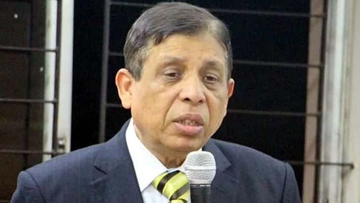 মোহাম্মদ শাহাব উদ্দিন