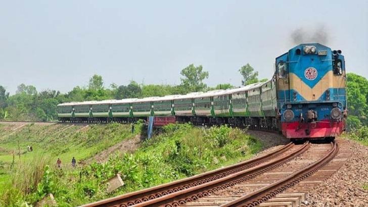 যানজট এড়াতে গাজীপুর-টঙ্গী-ঢাকা রুটে বিশেষ ট্রেন