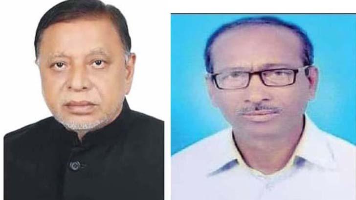 অ্যাডভোকেট আবুল হাসেম খান ও মো. জসিম উদ্দিন