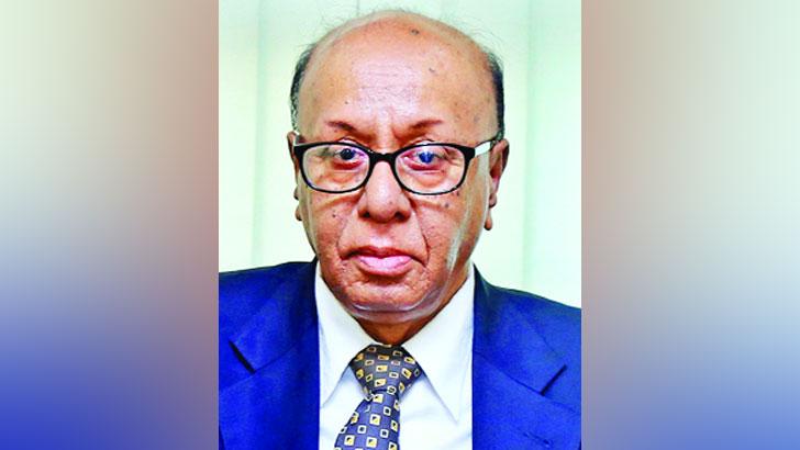 ড. এবি মির্জ্জা আজিজুল ইসলাম