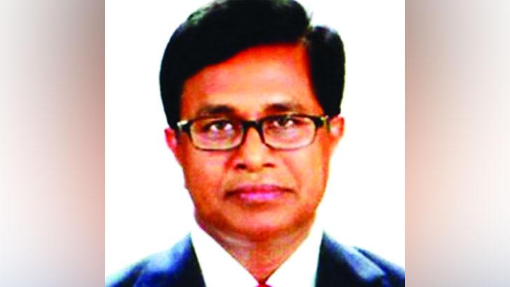 মোজাম্মেল হক খান