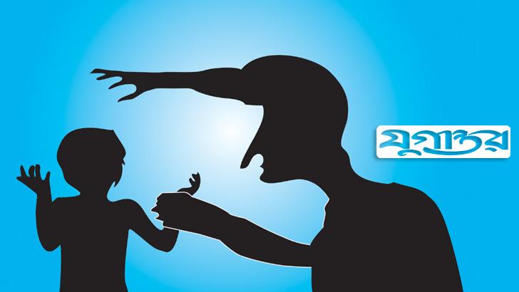 মধ্যরাতে মাথা টিপার কথা বলে ছাত্রকে নিপীড়ন, মাদ্রাসাশিক্ষক কারাগারে