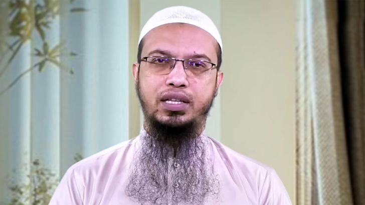 ফেসবুকে 'হা হা' রিয়েক্ট কি জায়েজ? যা বললেন শায়খ আহমাদুল্লাহ