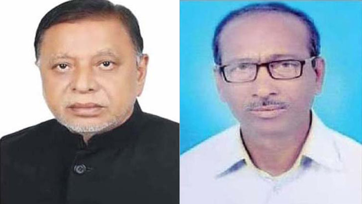 অ্যাডভোকেট আবুল হাসেম খান-মো. জসিম উদ্দিন