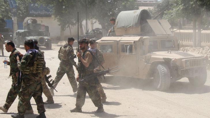 বিশ্লেষকরা বলছেন আফগানিস্তান থেকে বিদেশি সেনা প্রত্যাহারের পর তালেবান দেশটির ক্ষমতা গ্রহণ করবে