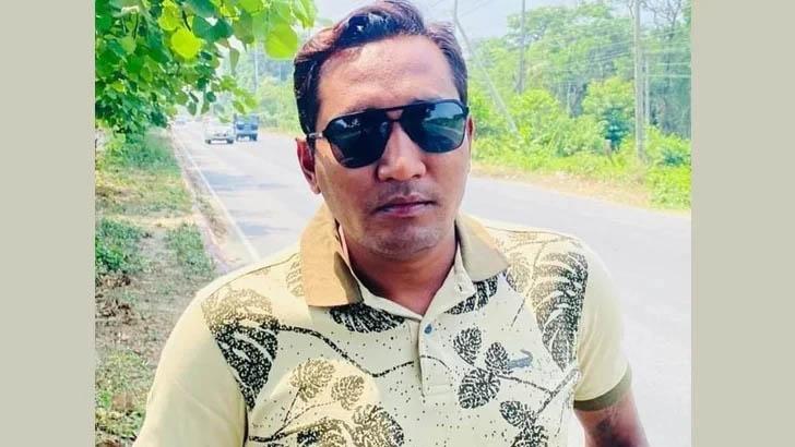 মো. জিয়াউর রহমান সম্রাট
