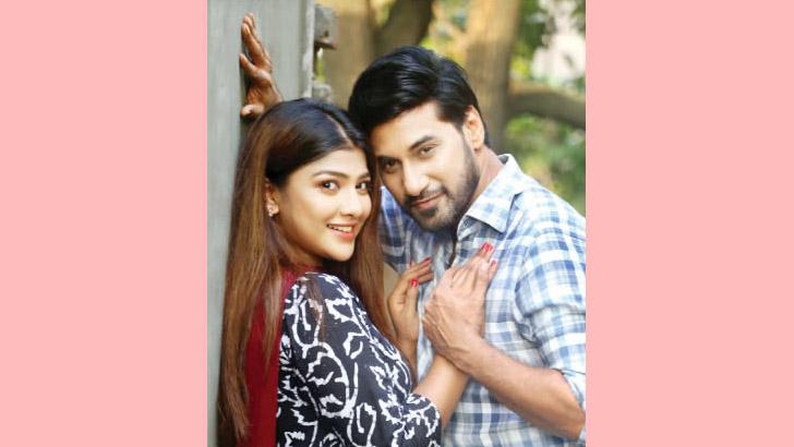 সজল ও সারিকা সাবাহ