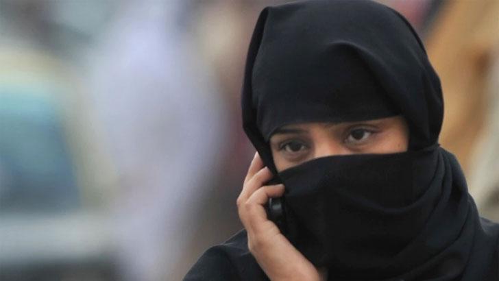 পাকিস্তান নারী