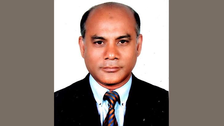 প্রফেসর ড. এম কামরুজ্জামান