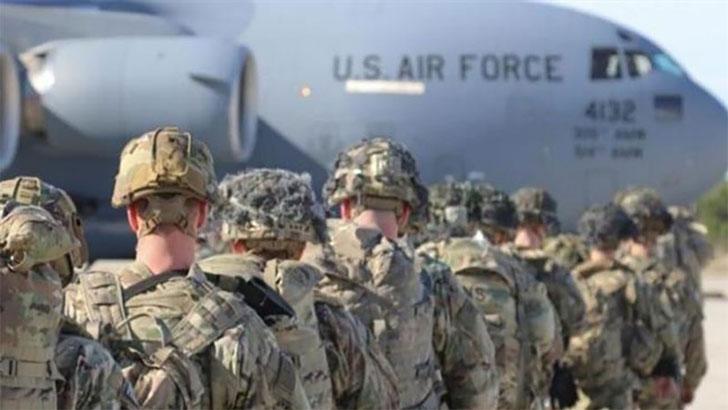 আফগানিস্তানের বাগরাম বিমান ঘাঁটি ত্যাগ করেছে যুক্তরাষ্ট্র ও ন্যাটোর সেনারা।