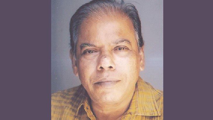 করোনায় গীতিকবি ফজল-এ-খোদার ইন্তেকাল