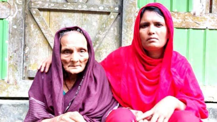 ২৬ বছর সাজা ভোগকারী পিয়ারা পাচ্ছেন প্রধানমন্ত্রীর ঘর