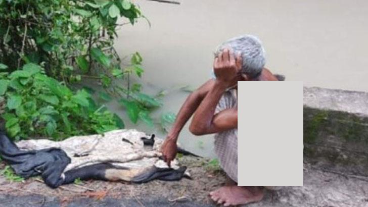 হতদরিদ্র বাবুলের স্বপ্নে ছুরির আঘাত