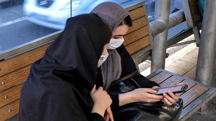 ইরানে বিয়েতে উৎসাহিত করতে ইসলামিক ডেটিং অ্যাপ