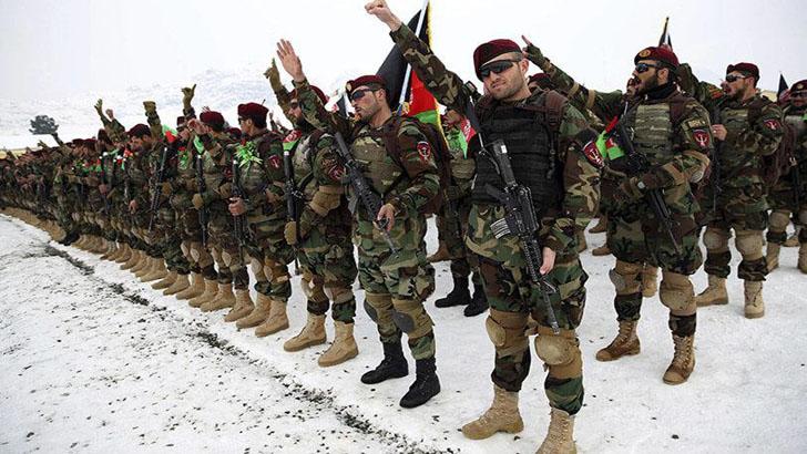 আফগান সেনাবাহিনীর ৪০ জনকে ফেরত পাঠাল পাকিস্তান