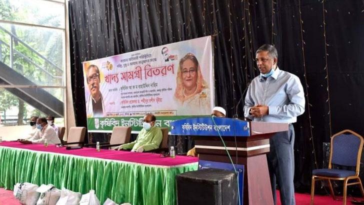 ফখরুল ধর্মান্ধ সাম্প্রদায়িক রাজনীতি সৃষ্টির পাঁয়তারা করছেন: বাহাউদ্দিন নাছিম