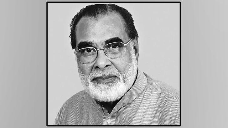 করোনায় সাবেক এমপি খুররম খান চৌধুরীর মৃত্যু