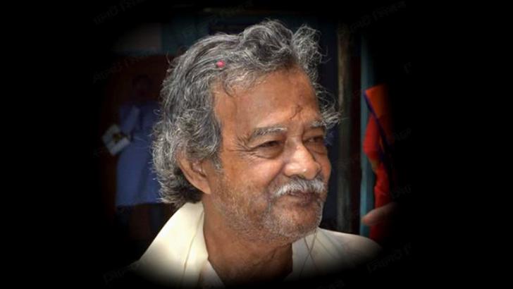 করোনায় বরেণ্য চিত্রশিল্পী অরবিন্দ দাসগুপ্তের মৃত্যু