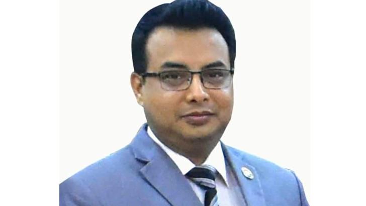 করোনায় আক্রান্ত ব্রাহ্মণবাড়িয়ার জেলা প্রশাসক