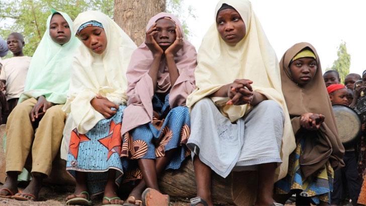 নাইজেরিয়ায় মুক্তি পেল অপহৃত ১০০ নারী–শিশু
