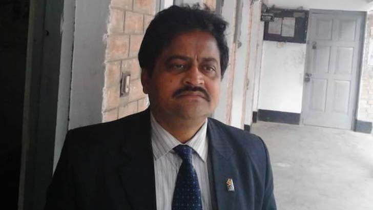 কাজী আব্দুল মোকিম