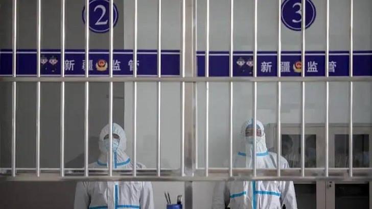 যে কারণে বিশ্বের সবচেয়ে বড় বন্দিশালা বানিয়েছে চীন
