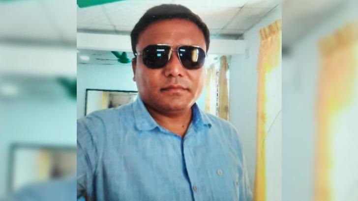 জিয়াউল আলম সিদ্দিকী উল্লাস