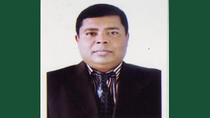 অধ্যাপক ড. মু. নজিবুর রহমান