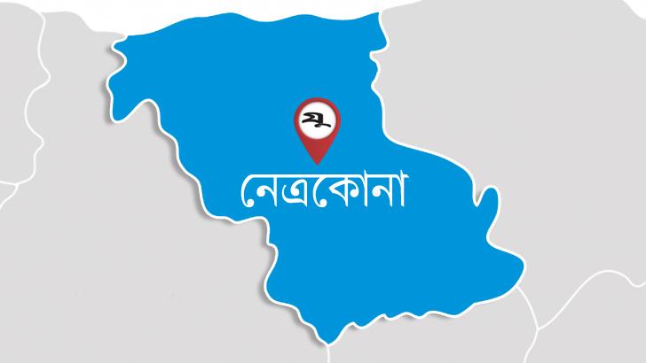 নেত্রোকোনা