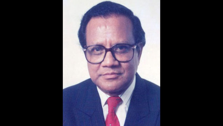 খোরশেদ আলম