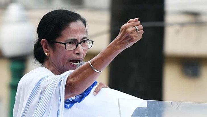 আমি লিডার নই, ক্যাডার: মমতা