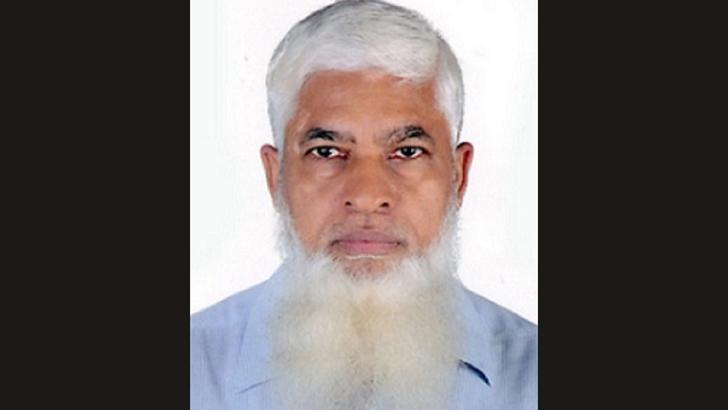 প্রকৌশলী কেএম শামসুল আলম শাহীন