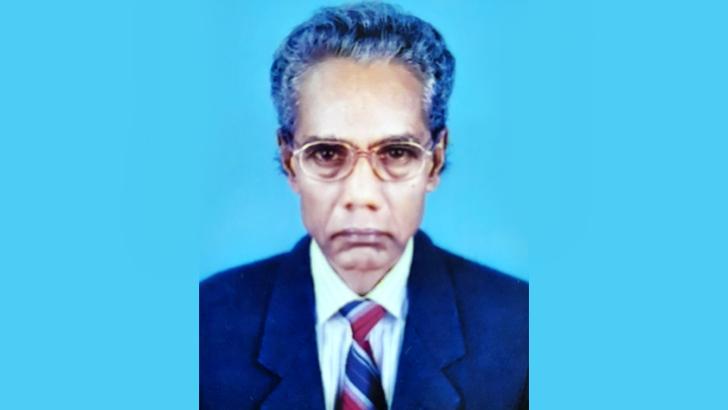 অধ্যাপক হাবিবুর রহমান