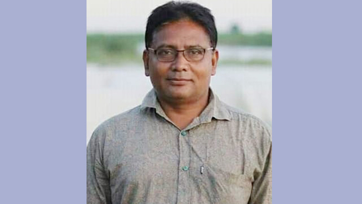 সাইদুর রহমান