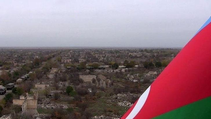 ক্যাপশন: আর্মেনিয়া-আজারবাইজান সীমান্তে উত্তেজনা কমছে না