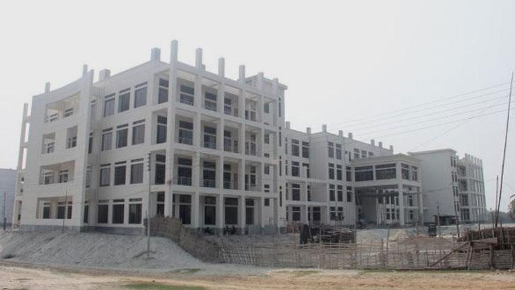 কুষ্টিয়া মেডিকেল কলেজ ও হাসপাতাল স্থাপন
