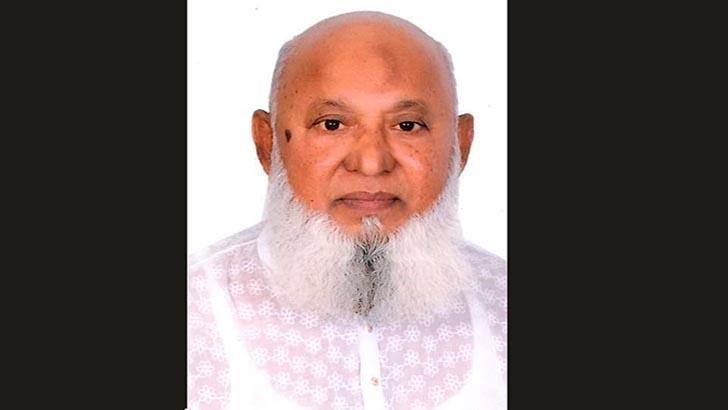 অধ্যাপক মো. শাদাত উল্লাহ