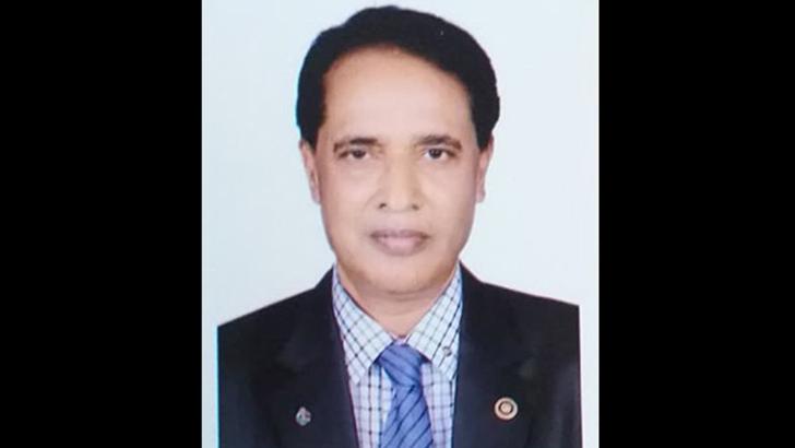ডা. এএফএম শফীউদ্দিন পাতা