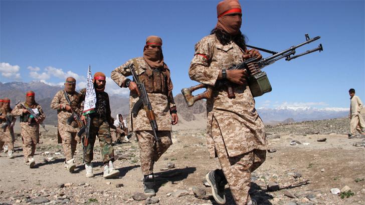আফগানিস্তানে জিতবে কে সরকার না তালেবান?