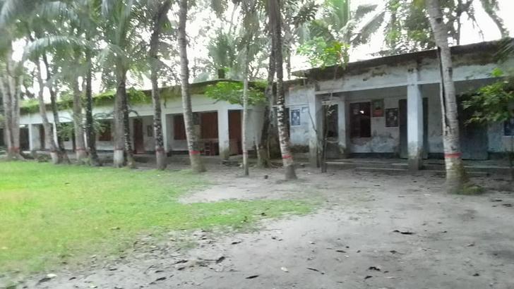হিজলা বিএল পাইলট বালিকা মাধ্যমিক বিদ্যালয়