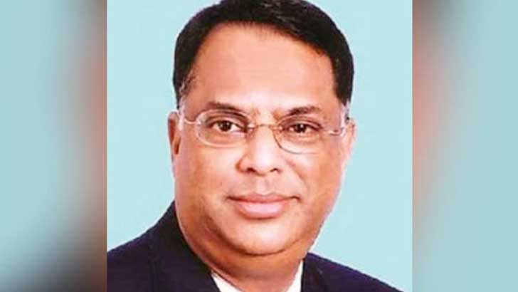 বিএনপির স্থায়ী কমিটির সদস্য ইকবাল হাসান মাহমুদ টুকু