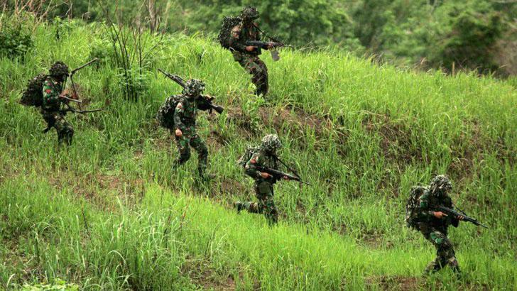 ইন্দোনেশিয়ায় সেনাবাহিনীতে নিয়োগে সতীত্ব পরীক্ষা বন্ধ